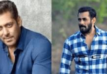 Salman Khan Upcoming Movies 2021