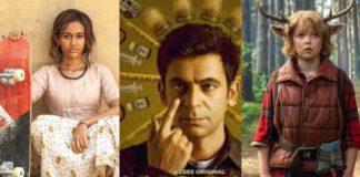 Netflix Hindi web series